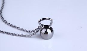 Biżuteria dla aktywnych